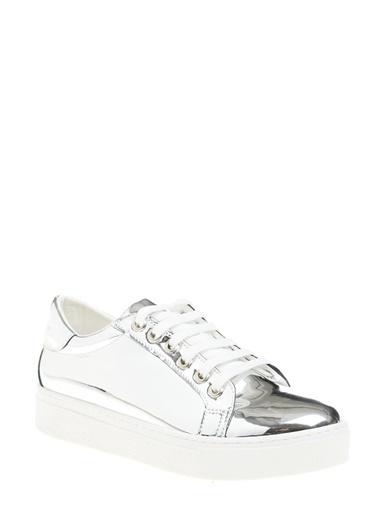 Derigo Sneaker Gümüş